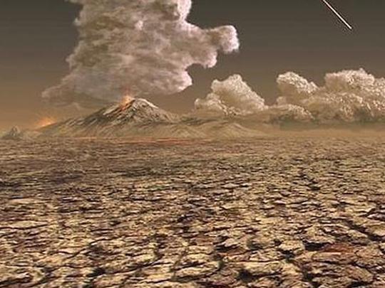 Studi paleoclimatici