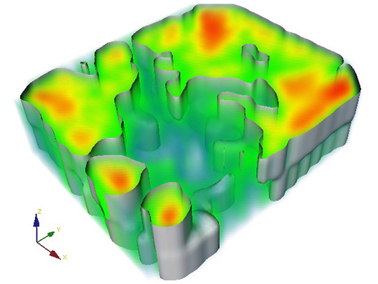 Tomografia sismica